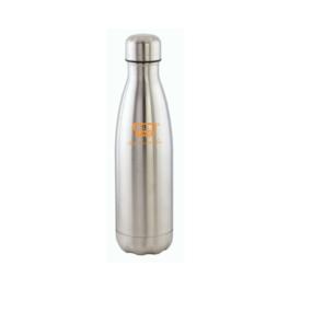 Cresta SS Sport Bottle, 500 ml,  silver