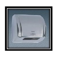 Stainless Steel Hand Dryer - 2100 W (Model No WH203)