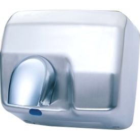 Stainless Steel Hand Dryer -2500 W (Model No WH202)
