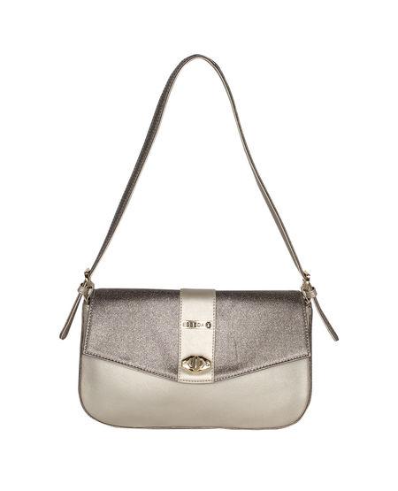 ESBEDA Solid Sweet Elegant handbag For Women,  grey