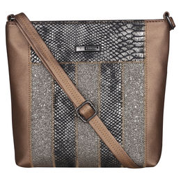 ESBEDA Animal Pattern Ziggy Ziggy Slingbag -1005447,  antiq