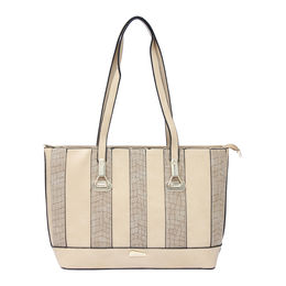 ESBEDA LADIES HANDBAG 18641,  apricot
