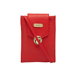 ESBEDA LADIES SLING BAG WA30082017,  red