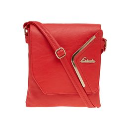 ESBEDA LADIES SLING BAG MS111117,  red