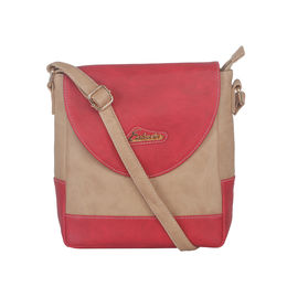 ESBEDA Ladies Sling Bag GU270716,  red