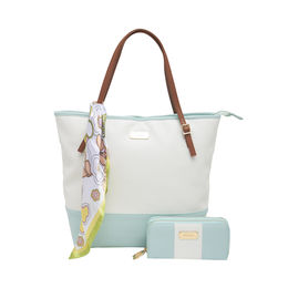 ESBEDA Ladies Handbag G-183,  green