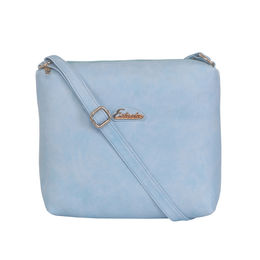 ESBEDA Ladies Sling bag AD230716,  l blue