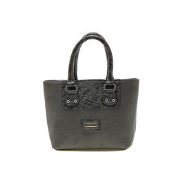 ESBEDA LADIES HANDBAG CD260717,  grey