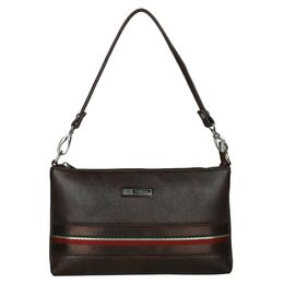 ESBEDA LADIES SLING BAG M00100009-31,  d brown