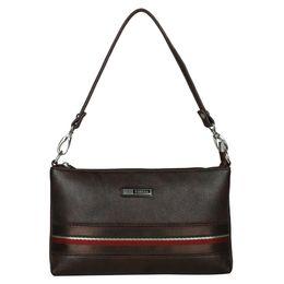 ESBEDA LADIES SLING BAG M00100009-31,  d brown