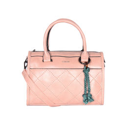ESBEDA Solid Pattern Dolce Designer Handbag For Women,  pink