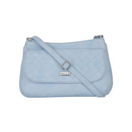 ESBEDA Ladies Sling Bag MZ280716,  l blue