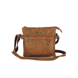 ESBEDA Ladies Slingbag SM070616,  brown