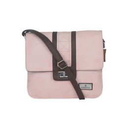 ESBEDA Ladies Sling Bag MZ270716,  l pink