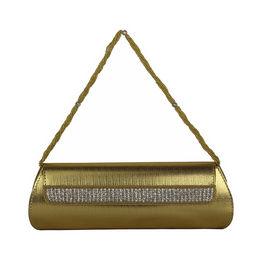 ESBEDA CLUTCH - 8151001,  gold, one size