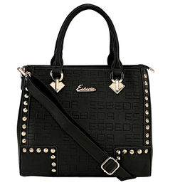 Esbeda Ladies Shoulder bag D1830,  black