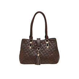 ESBEDA LADIES HANDBAG SH18082017,  d brown