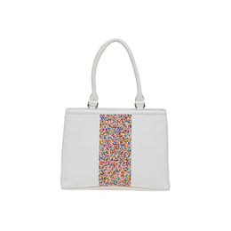 ESBEDA LADIES HANDBAG SHA3008201,  white