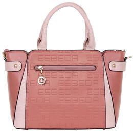 ESBEDA Ladies Handbag D5227,   pink