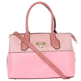 ESBEDA Ladies Handbag D5191,   pink