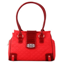 ESBEDA HANDBAG 8111011,  red
