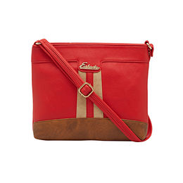 ESBEDA LADIES SLING BAG MS29082017,  red