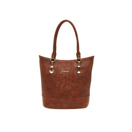 ESBEDA LADIES HANDBAG IR290717,  tan