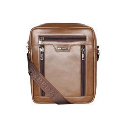 ESBEDA Solid Pattern Rodeo Crossbody Sling bag For Mens,  khaki