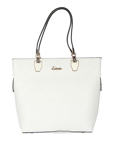 Esbeda Ladies Shoulder bag D1860,  white