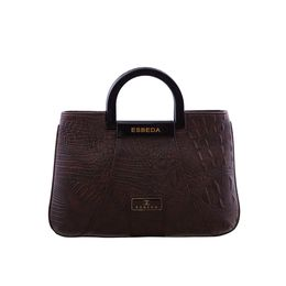 ESBEDA LADIES ARM BAG WA10122017,  d brown