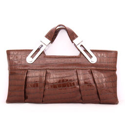 ESBEDA CLUTCH - 8121011,  brown