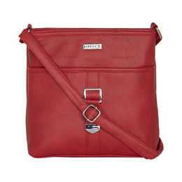 ESBEDA Ladies Sling Bag SH180417,  red