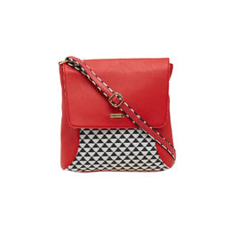 ESBEDA LADIES SLING BAG SS260717-1,  red