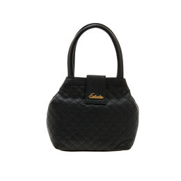 ESBEDA LADIES HANDBAG CD270717,  black