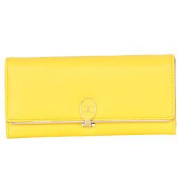 ESBEDA Ladies Clutch 8710,  yellow