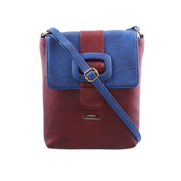 ESBEDA LADIES SLING BAG CD09122017,  maroon-s blue