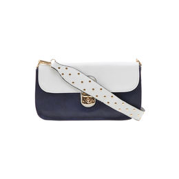 ESBEDA LADIES SLING BAG AS270717,  d-blue-white