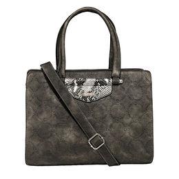 Esbeda Ladies Shoulder bag D1621,  bronze