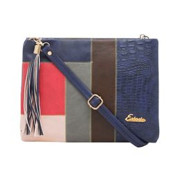 ESBEDA LADIES SLING BAG MS130517,  d blue