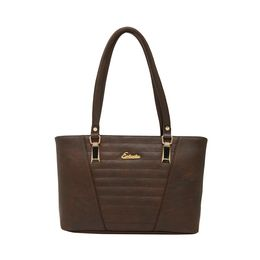 ESBEDA HANDBAG AZ200617,  brown