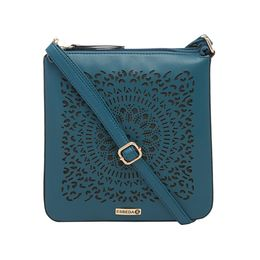 ESBEDA LADIES SLING BAG ME100517,  d blue