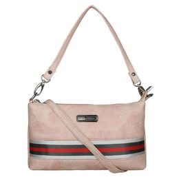 ESBEDA LADIES SLING BAG M00100009-31,  l pink