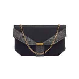 ESBEDA LADIES CLUTCH AB18122017,  black