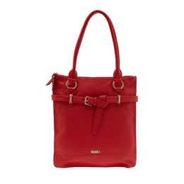 ESBEDA HANDBAG AS080717,  red