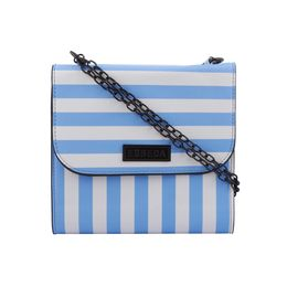 ESBEDA LADIES SLING BAG EB-003,  l-blue-white