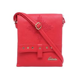 ESBEDA LADIES SLING BAG MS20102017,  red