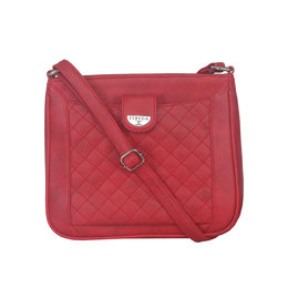 ESBEDA Ladies Sling Bag MZ290716,  red