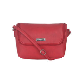 ESBEDA Ladies Sling Bag SH300716,  red