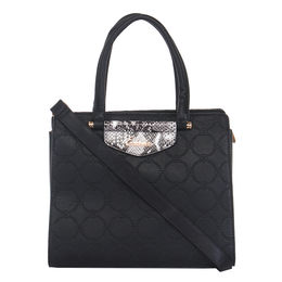 Ladies Handbag D1622,  black