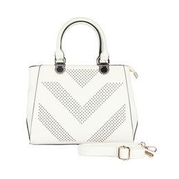 ESBEDA Ladies Handbag D1382-2,  white